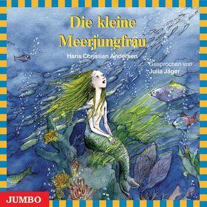 Die kleine Meerungfrau von Andersen,  Hans Christian