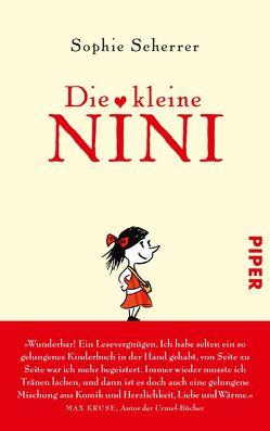 Die kleine Nini von Scherrer,  Sophie