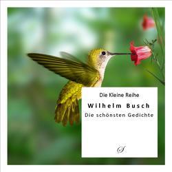 Die Kleine Reihe Bd. 22: Wilhelm Busch von Gußmann,  Götz