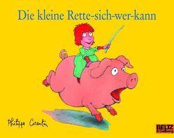 Die kleine Rette-sich-wer-kann von Corentin,  Philippe, Koppe,  Bernhard, Koppe,  Susanne