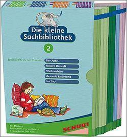 Die kleine Sachbibliothek 2 von Jockweg,  Bernd, Wöstheinrich,  Anne