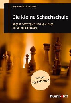 Die kleine Schachschule von Carlstedt,  Jonathan