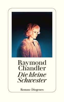 Die kleine Schwester von Chandler,  Raymond, Detje,  Robin