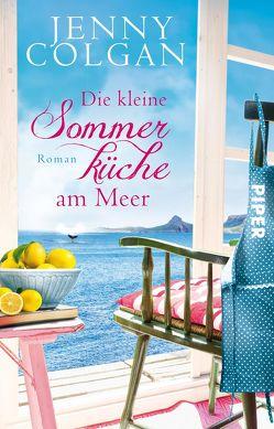 Die kleine Sommerküche am Meer von Colgan,  Jenny, Hagemann,  Sonja