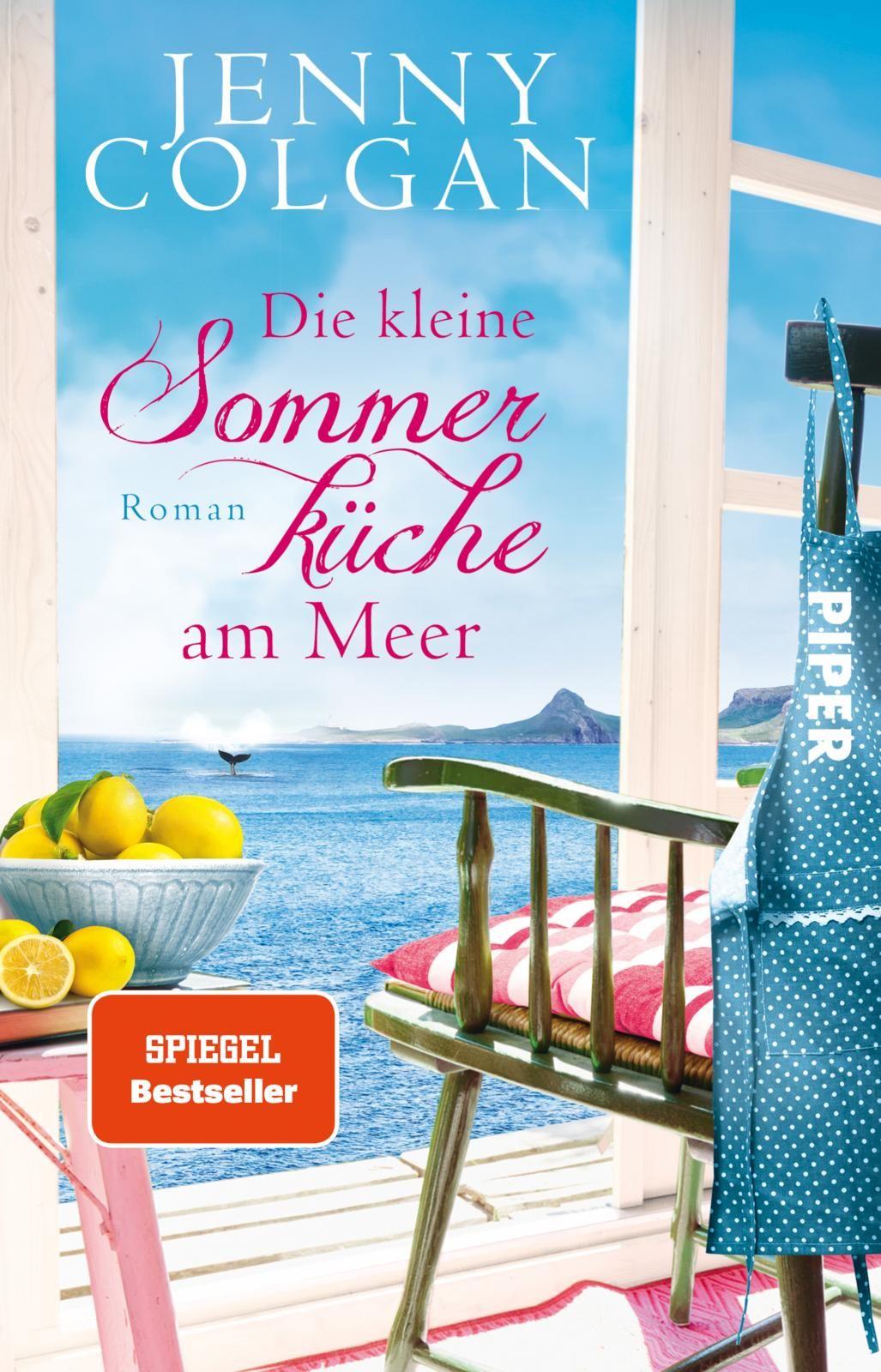Die kleine Sommerküche am Meer von Colgan, Jenny, Hagemann, Sonja: Ro