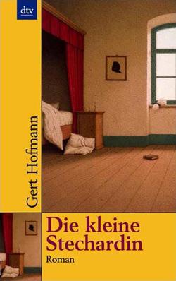 Die kleine Stechardin von Hofmann,  Gert