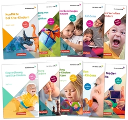 Die kleinen Hefte / Das Ratgeber-Paket (Edition 2020) – Die schnelle Hilfe!