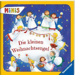 Die kleinen Weihnachtsengel von Schmidt,  Hans-Christian, Schuld,  Kerstin M.