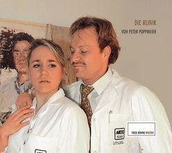 Die Klinik von Poppmeier,  Peter