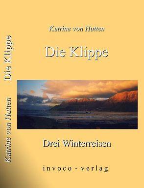 Die Klippe von Hutten,  Katrine von
