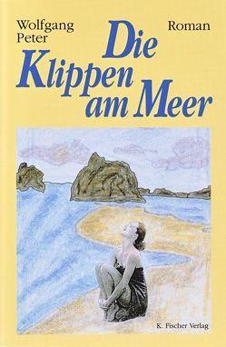 Die Klippen am Meer von Peter,  Wolfgang