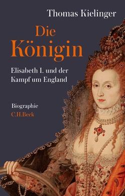 Die Königin von Kielinger,  Thomas
