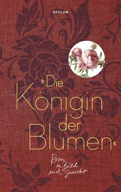 »Die Königin der Blumen« von Hoffmeier,  Eva