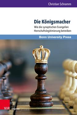 Die Königsmacher von Schramm,  Christian