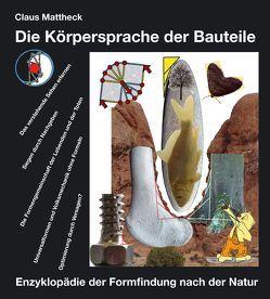 Die Körpersprache der Bauteile von Mattheck,  Claus
