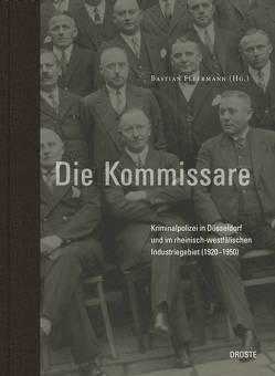 Die Kommissare von Fleermann,  Bastian