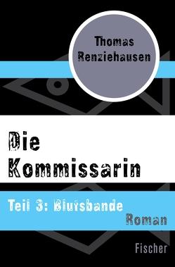 Die Kommissarin von Renziehausen,  Thomas