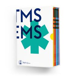 Medizinertest TMS & EMS – Das Kompendium von Hetzel,  Alexander, Lechner,  Constantin, Pfeiffer,  Anselm