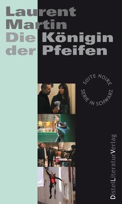 Die Königin der Pfeifen von Grän,  Katarina, Martin,  Laurent, Pouy,  Jean Bernard