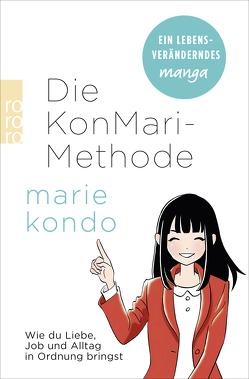 Die KonMari-Methode von Kondo,  Marie, Krauss,  Viola