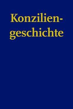 Die Konzilien zur Bilderfrage im 8. und 9. Jahrhundert von Thümmel,  Hans-Georg