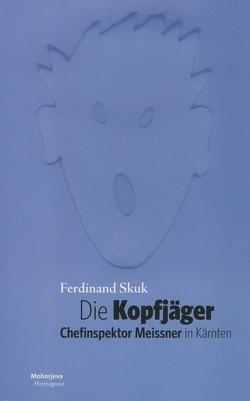 Die Kopfjäger von Skuk,  Ferdinand