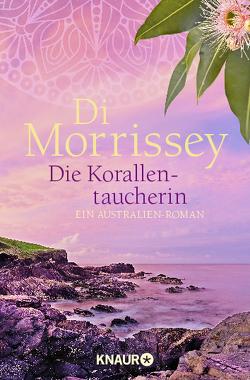 Die Korallentaucherin von Hartmann,  Elisabeth, Morrissey,  Di