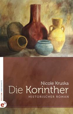 Die Korinther von Kruska,  Nicole