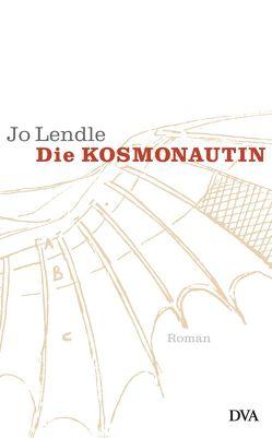 Die Kosmonautin von Lendle,  Jo