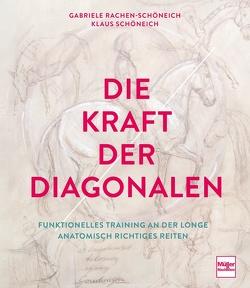 Die Kraft der Diagonalen von Rachen-Schöneich,  Gabriele, Schöneich,  Klaus