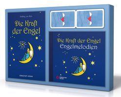 Die Kraft der Engel von von Rohr,  Wulfing, Winter,  Gayan Silvie