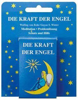 Die Kraft der Engel. Meditation – Problemlösung – Schutz und Hilfe…. / Die Kraft der Engel von Rohr,  Wulfing von, Winter,  Gayan S