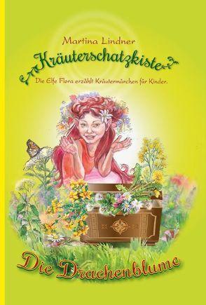 Die Kräuterschatzkiste von Arnold,  Swetlana, Lindner,  Martina