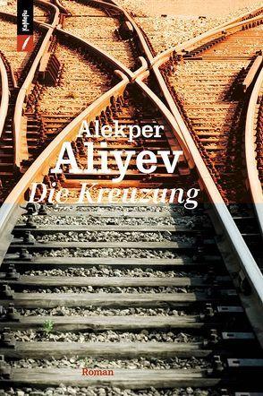 Die Kreuzung von ALIYEV,  Alekper