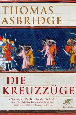 Die Kreuzzüge von Asbridge,  Thomas, Held,  Susanne