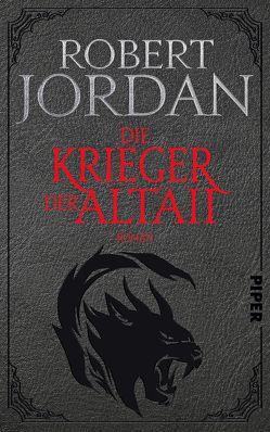 Die Krieger der Altaii von Decker,  Andreas, Jordan,  Robert
