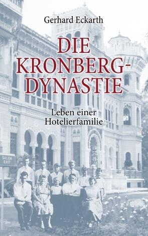 Die Kronberg-Dynastie von Eckarth,  Gerhard