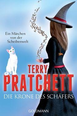 Die Krone des Schäfers von Pratchett,  Terry, Rawlinson,  Regina