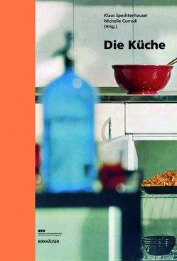 Die Küche von Spechtenhauser,  Klaus