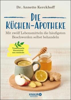 Die Küchen-Apotheke von Kerckhoff,  Annette