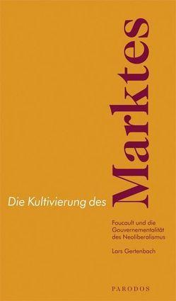 Die Kultivierung des Marktes von Gertenbach,  Lars