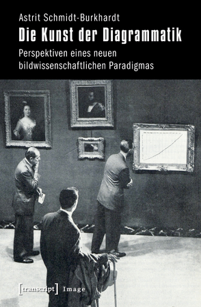 Die Kunst der Diagrammatik von Schmidt-Burkhardt,  Astrit