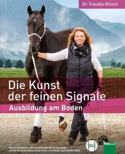 Die Kunst der feinen Signale von Münch,  Dr. Claudia