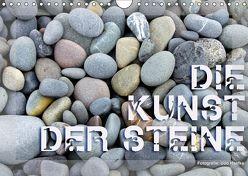 Die Kunst der Steine / 2019 (Wandkalender 2019 DIN A4 quer) von Haafke,  Udo