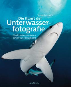 Die Kunst der Unterwasserfotografie von Friedrich,  Tobias