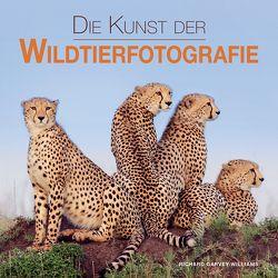 Die Kunst der Wildtierfotografie von Garvey-Williams,  Richard
