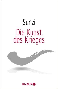 Die Kunst des Krieges von Sunzi