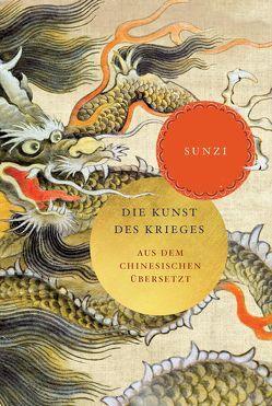 Die Kunst des Krieges (Nikol Classics) von Sun Tzu, Sunzi