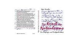 Die Kunst des Notenlesens von Sarabèr,  Egon