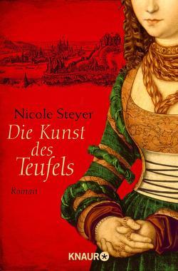 Die Kunst des Teufels von Steyer,  Nicole